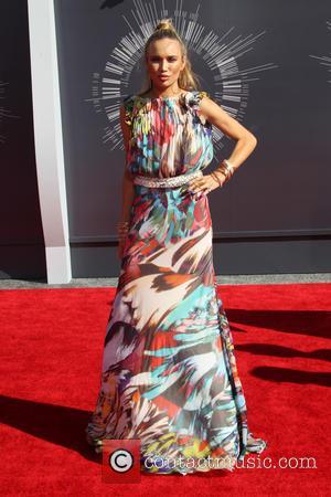 Natalie Gal - 2014 MTV Video Music Awards at The Forum - Arrivals - Inglewood, California, United States - Sunday...
