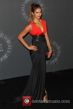 Nina Dobrev - 2014 MTV Video Music Awards at The Forum - Press Room - Inglewood, California, United States -...