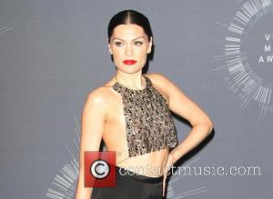 Jessie J - 2014 MTV Video Music Awards - Press Room - Los Angeles, California, United States - Sunday 24th...