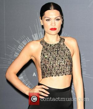 Jessie J To Record Tribute Song To Boston For Finding Neverland Album