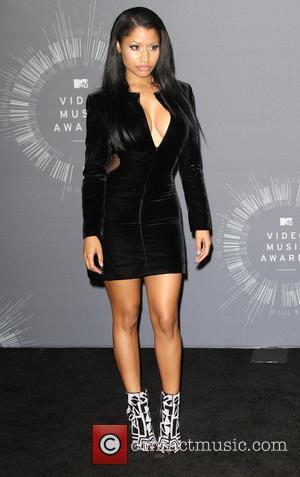 Nicki Minaj - 2014 MTV Video Music Awards