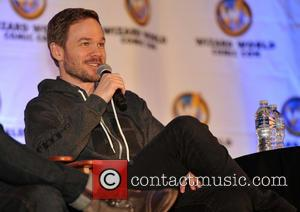 Shawn Ashmore - Wizard World Chicago Comic Con 2014 held at Donald E. Stephens Convention Center - Day 4 -...