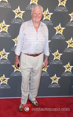 Robert Conrad Facing Felony Charge For Crash