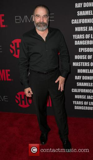 Mandy Patinkin - Showtime's 2014 Emmy Eve Soiree held at the Sunset Tower Hotel - Arrivals - Los Angeles, California,...