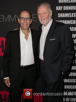 Matthew C. Blank and Jon Voight