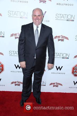 James Dumont - W Hotel Station Club's Annual Emmy Party held at W Hollywood - Arrivals - Los Angeles, California,...