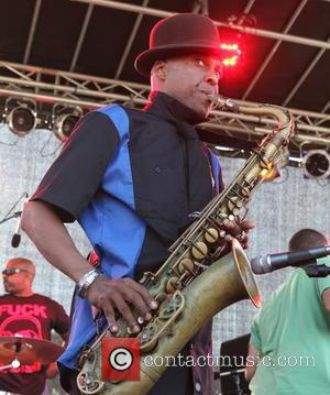 Angelo Moore and Fishbone