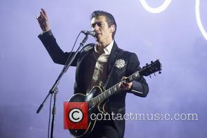 Arctic Monkey and Alex Turner