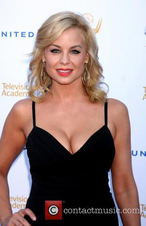 Jessica Collins - 66th Annual Emmy Awards Performers Nominee Reception held at the Pacific Design Center - Arrivals - West...