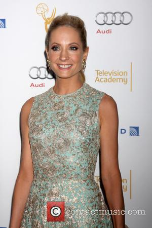 Joanne Froggatt - 66th Annual Emmy Awards Performers Nominee Reception held at the Pacific Design Center - Arrivals - West...