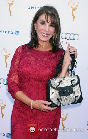 Kate Linder - 66th Annual Emmy Awards Performers Nominee Reception held at the Pacific Design Center - Arrivals - West...