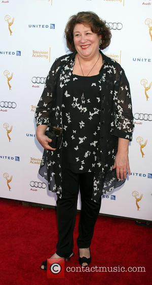 Margo Martindale - 66th Annual Emmy Awards Performers Nominee Reception held at the Pacific Design Center - Arrivals - West...