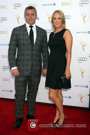 Matt LeBlanc - 66th Annual Emmy Awards Performers Nominee Reception held at the Pacific Design Center - Arrivals - West...