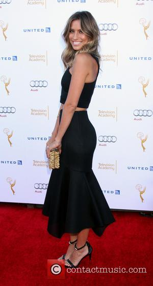 Renee Bargh - 66th Annual Emmy Awards Performers Nominee Reception held at the Pacific Design Center - Arrivals - West...