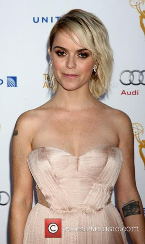Taryn Manning - 66th Annual Emmy Awards Performers Nominee Reception held at the Pacific Design Center - Arrivals - West...