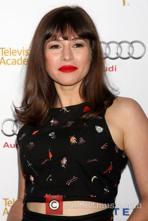 Yael Stone - 66th Annual Emmy Awards Performers Nominee Reception held at the Pacific Design Center - Arrivals - West...