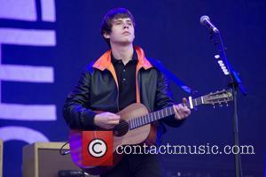 Jake Bugg - Jake Bugg performs Day 3 Leeds Festival