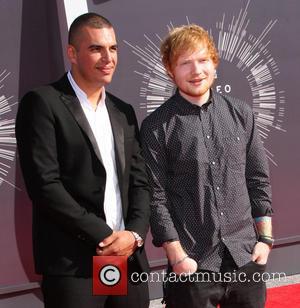 Emil Nava and Ed Sheeran