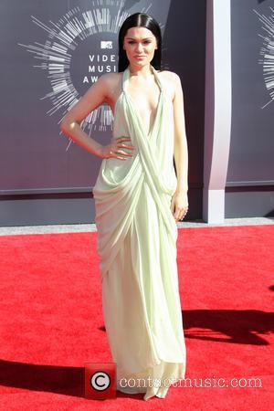 Jessie J - 2014 MTV Video Music Awards at The Forum - Inglewood, California, United States - Sunday 24th August...