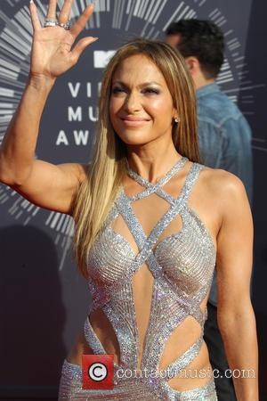 Jennifer Lopez - 2014 MTV Video Music Awards at The Forum - Inglewood, California, United States - Sunday 24th August...