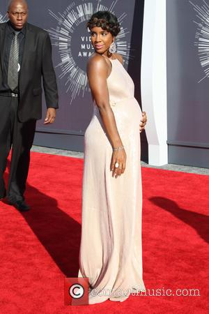Kelly Rowland - 2014 MTV Video Music Awards at The Forum - Inglewood, California, United States - Sunday 24th August...