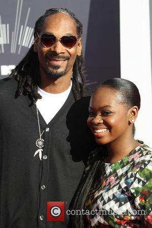 Snoop Lion, Snoop Dogg and Cori Broadus