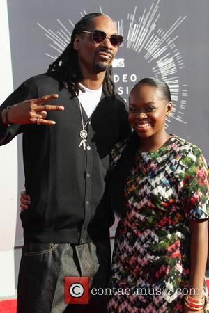 Cori Broadus, Snoop Dogg