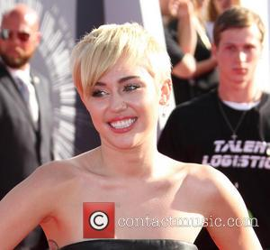Miley Cyrus Admits She Can't Spell Boyfriend Patrick Schwarzenegger's Surname