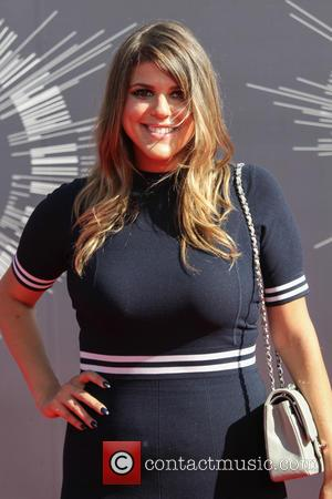Molly Tarlov - 2014 MTV Video Music Awards at The Forum - Arrivals - Inglewood, California, United States - Sunday...