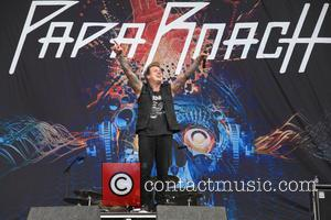 Papa Roach, Leeds & Reading Festival