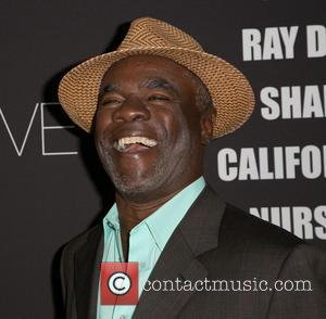 Glynn Turman - Showtime's 2014 Emmy Eve Soiree at Sunset Tower Hotel - Arrivals - Los Angeles, California, United States...
