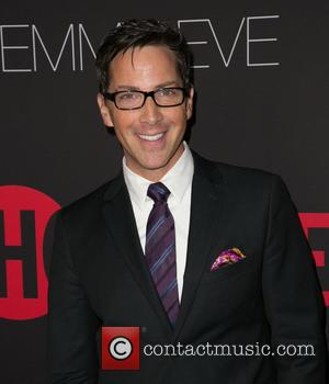 Dan Bucatinsky - Showtime's 2014 Emmy Eve Soiree held at the Sunset Tower Hotel - Arrivals - Los Angeles, California,...