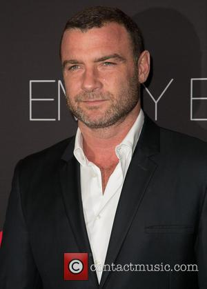 Liev Schreiber - Showtime's 2014 Emmy Eve Soiree held at the Sunset Tower Hotel - Arrivals - Los Angeles, California,...