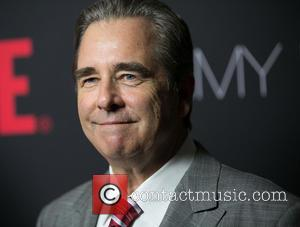 Beau Bridges - Showtime's 2014 Emmy Eve Soiree at Sunset Tower Hotel - Arrivals - Los Angeles, California, United States...