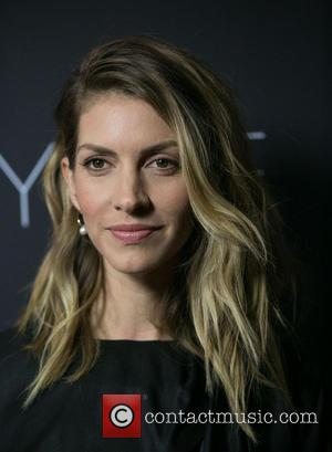 Dawn Olivieri - Showtime's 2014 Emmy Eve Soiree at Sunset Tower Hotel - Arrivals - Los Angeles, California, United States...