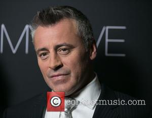 Matt LeBlanc - Showtime's 2014 Emmy Eve Soiree at Sunset Tower Hotel - Arrivals - Los Angeles, California, United States...