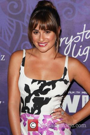 Lea Michele's Rachel Berry Will Return To Lead 'Glee' In Final Season