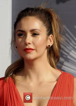 Nina Dobrev - Stars from the music industry took to the red carpet for the 2014 MTV Video Music Awards...