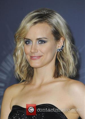 Taylor Schilling - 2014 MTV Video Music Awards  Press Room - Los Angeles, California, United States - Monday 25th...