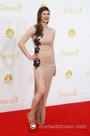 Alexandra Daddario - A host of A list stars turned out for the 66th Annual Primetime Emmy Awards in Los...