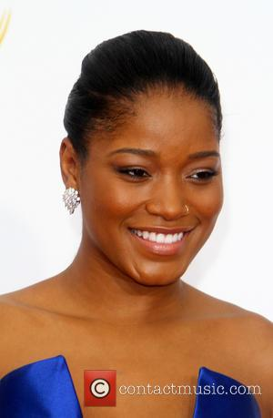 Keke Palmer - A host of A list stars turned out for the 66th Annual Primetime Emmy Awards in Los...