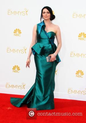 Laura Prepon - A host of A list stars turned out for the 66th Annual Primetime Emmy Awards in Los...