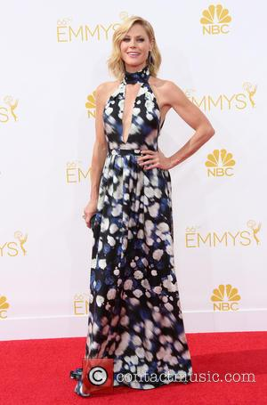 Julie Bowen - 66th Annual Primetime Emmy Awards - Arrivals - Los Angeles, California, United States - Monday 25th August...