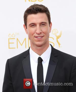 Pablo Schreiber - 66th Annual Primetime Emmy Awards - Arrivals - Los Angeles, California, United States - Monday 25th August...