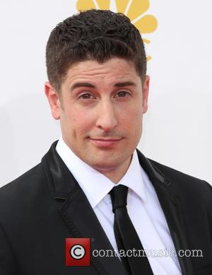 Jason Biggs - 66th Primetime Emmy Awards - Arrivals - Los Angeles, California, United States - Monday 25th August 2014