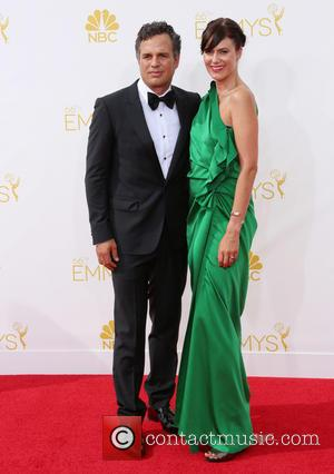 Mark Ruffalo - 66th Primetime Emmy Awards - Arrivals - Los Angeles, California, United States - Monday 25th August 2014