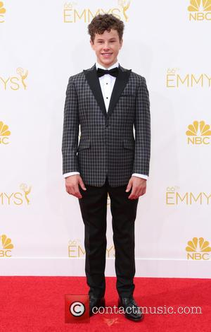 Nolan Gould - 66th Primetime Emmy Awards - Arrivals - Los Angeles, California, United States - Monday 25th August 2014