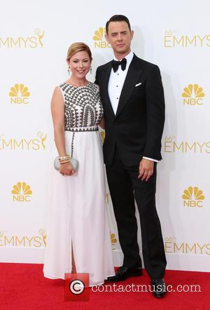 Colin Hanks - 66th Primetime Emmy Awards - Arrivals - Los Angeles, California, United States - Monday 25th August 2014