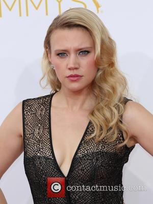 Kate McKinnon - 66th Primetime Emmy Awards - Arrivals - Los Angeles, California, United States - Monday 25th August 2014