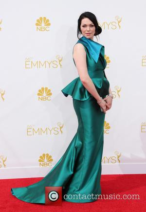 Laura Prepon - 66th Primetime Emmy Awards - Arrivals - Los Angeles, California, United States - Monday 25th August 2014
